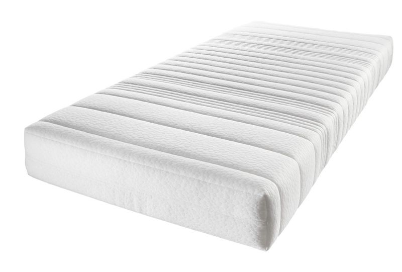 matras suite 100 (2 persoons)